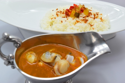 Curry   lunch   ~カレーランチ~